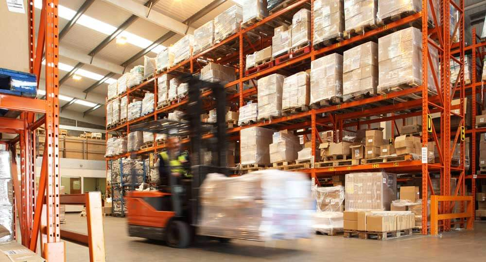 Spatial is an ISO quality certified company and a member of the United Kingdom Warehousing Association