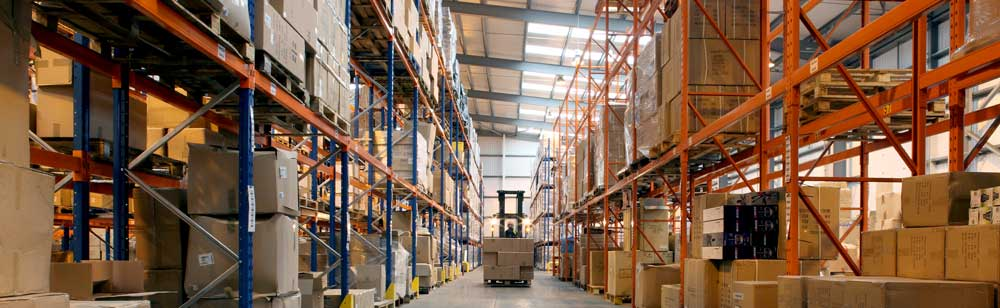 Spatial Global offers a one-stop solution for a full range of warehousing and distribution services