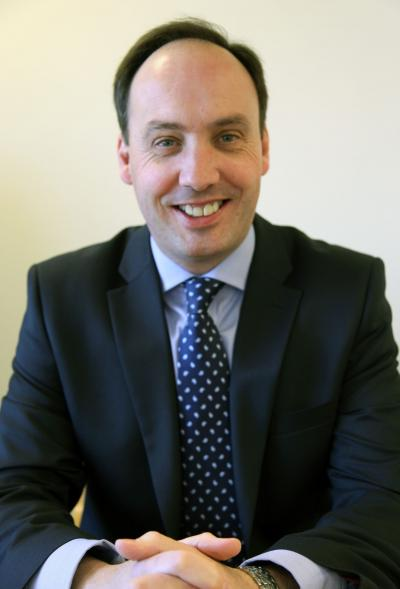 Andrew Austin is the new Senior Executive Officer of The Keswick Enterprises Group Limited and Deputy Chairman of its Spatial Global Limited subsidiary