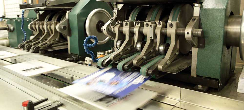 Spatial Global provides a range of specialist mechanised and hand fulfilment services for the publishing sector